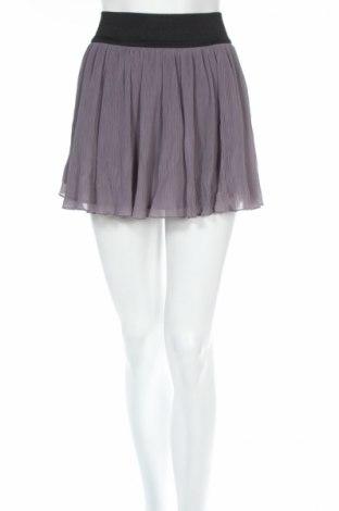 Φούστα Target, Μέγεθος M, Χρώμα Γκρί, Πολυεστέρας, Τιμή 3,27€