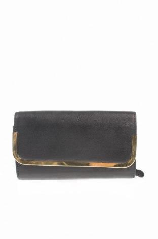Πορτοφόλι Kate Hill, Χρώμα Μαύρο, Δερματίνη, Τιμή 8,35€