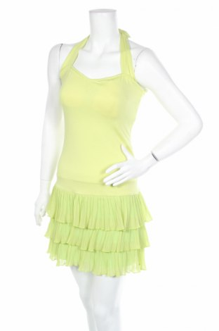Φόρεμα Lola & Liza, Μέγεθος S, Χρώμα Πράσινο, 100% πολυεστέρας, Τιμή 3,13€