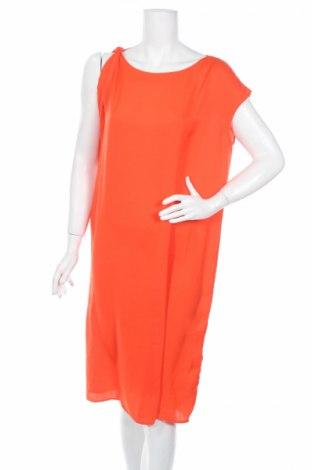 Šaty  Armani Jeans, Veľkosť XXL, Farba Oranžová, Polyester, Cena  55,16€