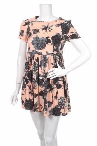 Šaty  Asos Petite, Veľkosť M, Farba Viacfarebná, Viskóza, Cena  8,36€