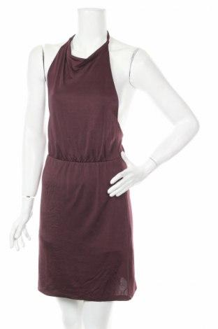 Φόρεμα Wilfred Free, Μέγεθος XS, Χρώμα Βιολετί, 84% βισκόζη, 14% πολυαμίδη, 2% ελαστάνη, Τιμή 8,35€