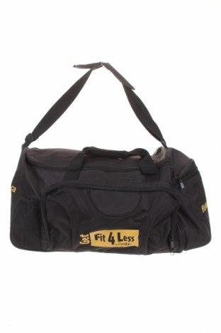 Τσάντα ταξιδίου Good Life, Χρώμα Μαύρο, Κλωστοϋφαντουργικά προϊόντα, Τιμή 21,16€