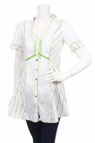 Τουνίκ Biba, Μέγεθος S, Χρώμα Λευκό, Βαμβάκι, Τιμή 10,43€