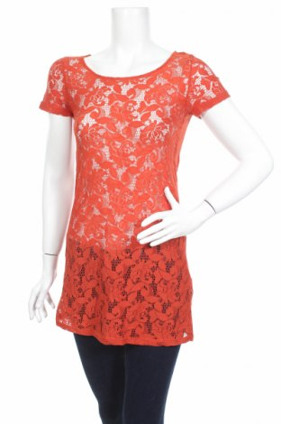 Τουνίκ H, Μέγεθος XS, Χρώμα Πορτοκαλί, Πολυεστέρας, Τιμή 3,69€