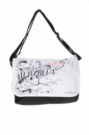 Τσάντα, Χρώμα Μαύρο, Κλωστοϋφαντουργικά προϊόντα, Τιμή 10,00€
