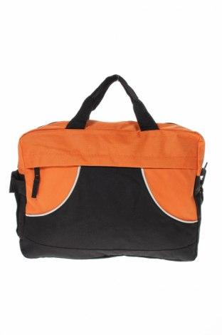 Τσάντα Centrixx, Χρώμα Μαύρο, Κλωστοϋφαντουργικά προϊόντα, Τιμή 10,00€