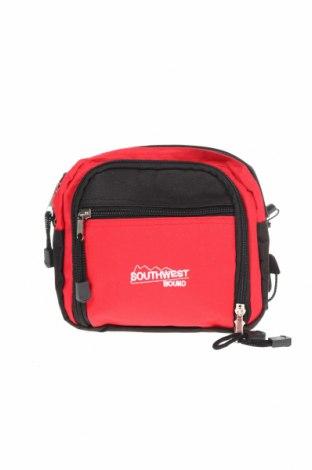 Τσάντα, Χρώμα Κόκκινο, Κλωστοϋφαντουργικά προϊόντα, Τιμή 7,86€
