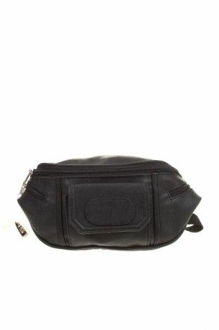 Τσάντα, Χρώμα Μαύρο, Δερματίνη, Τιμή 13,57€