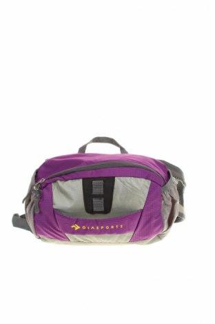 Τσάντα, Χρώμα Γκρί, Κλωστοϋφαντουργικά προϊόντα, Τιμή 9,65€