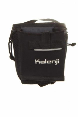 Τσάντα Kalenji, Χρώμα Μαύρο, Κλωστοϋφαντουργικά προϊόντα, Τιμή 5,71€