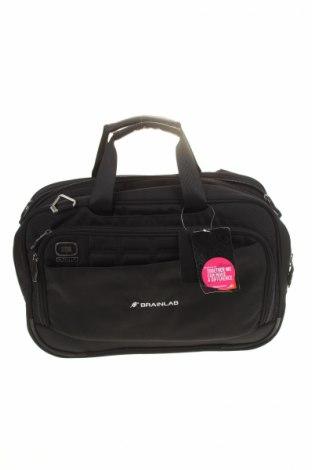 Τσάντα φορητού υπολογιστή Ogio, Χρώμα Μαύρο, Κλωστοϋφαντουργικά προϊόντα, Τιμή 21,08€