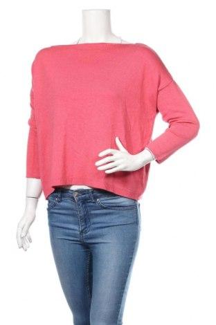 Дамска блуза, Размер M, Цвят Червен, 55% модал, 45% полиестер, Цена 16,46лв.