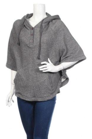 Dámska blúza Ann Christine, Veľkosť M, Farba Sivá, 80% bavlna, 20% polyester, Cena  13,41€