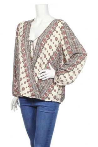 Γυναικεία μπλούζα Alyx, Μέγεθος XL, Χρώμα Πολύχρωμο, Πολυεστέρας, Τιμή 16,55€