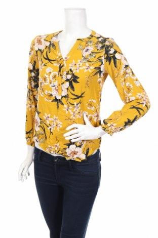 Γυναικεία μπλούζα Soya Concept, Μέγεθος S, Χρώμα Πολύχρωμο, Βισκόζη, Τιμή 10,18€
