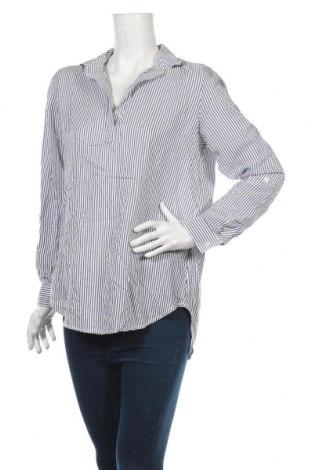 Дамска блуза Street One, Размер M, Цвят Син, Вискоза, Цена 44,25лв.
