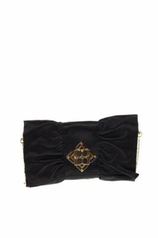 Geantă de femei BCBG Max Azria, Culoare Negru, Textil, Preț 102,79 Lei