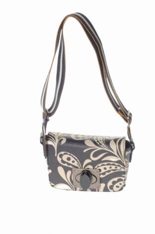 Γυναικεία τσάντα Maliparmi, Χρώμα Πολύχρωμο, Δερματίνη, Τιμή 56,50€