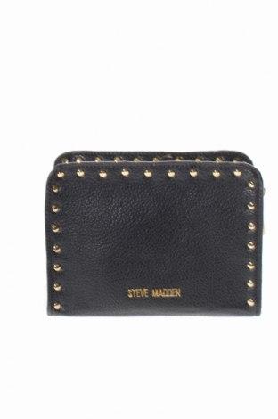 Geantă de femei Steve Madden, Culoare Negru, Piele ecologică, Preț 235,27 Lei