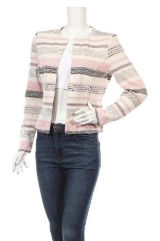 Cardigan de damă Tom Tailor, Mărime M, Culoare Multicolor, 57% bumbac, 30% poliester, 10% viscoză, 3% elastan, Preț 181,58 Lei