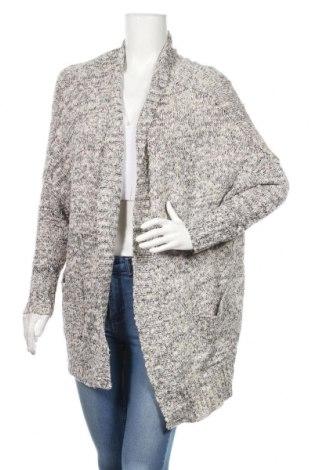 Γυναικεία ζακέτα Zara Knitwear, Μέγεθος M, Χρώμα Μαύρο, 84%ακρυλικό, 6% βαμβάκι, 5% πολυαμίδη, 5% πολυεστέρας, Τιμή 18,84€