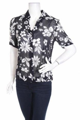 Дамска риза Gerry Weber, Размер M, Цвят Син, Цена 8,07лв.