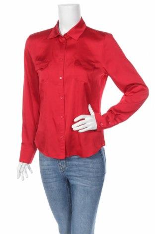 Dámska košeľa  Gerry Weber, Veľkosť M, Farba Červená, Cena  22,11€