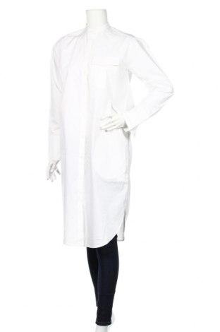 Dámska košeľa  H&M, Veľkosť XS, Farba Biela, Bavlna, Cena  20,04€