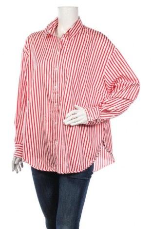 Dámska košeľa  H&M, Veľkosť XL, Farba Biela, Bavlna, Cena  18,19€