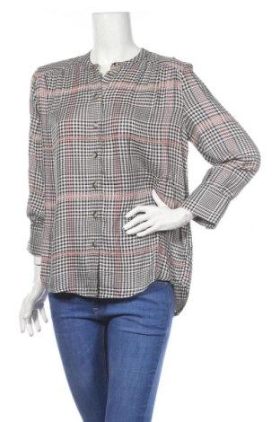 Dámska košeľa  Next, Veľkosť L, Farba Viacfarebná, 92% viskóza, 8% bavlna, Cena  15,59€
