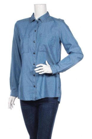Dámska košeľa  Tom Tailor, Veľkosť M, Farba Modrá, Cena  19,30€