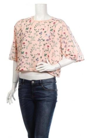 Dámske tričko Adidas Originals, Veľkosť L, Farba Ružová, 100% polyester, Cena  35,57€