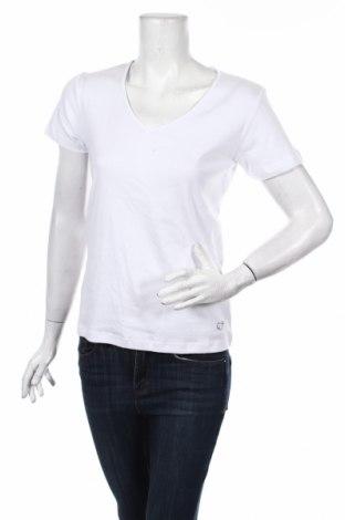 Γυναικείο t-shirt Le Phare De La Baleine, Μέγεθος L, Χρώμα Λευκό, Βαμβάκι, Τιμή 12,62€