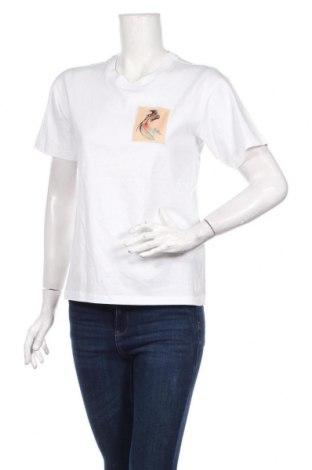 Dámske tričko Postyr, Veľkosť XS, Farba Biela, Bavlna, Cena  35,57€