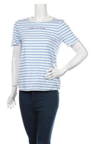 Dámske tričko Tom Tailor, Veľkosť S, Farba Modrá, Cena  20,10€