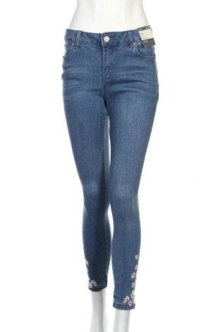Γυναικείο Τζίν Clothing & Co, Μέγεθος M, Χρώμα Μπλέ, 98% βαμβάκι, 2% ελαστάνη, Τιμή 26,73€