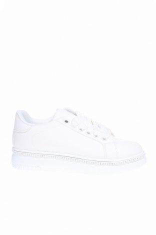 Dámske topánky , Veľkosť 36, Farba Biela, Eko koža , Cena  17,07€