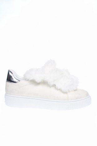 Dámske topánky , Veľkosť 39, Farba Biela, Eko koža , Cena  13,36€