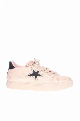 Dámske topánky , Veľkosť 38, Farba Ružová, Eko koža , Cena  18,19€