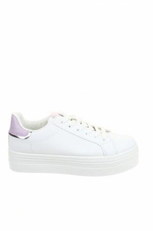 Dámske topánky , Veľkosť 37, Farba Biela, Eko koža , Cena  17,07€