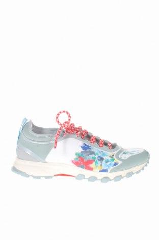 Дамски обувки Adidas By Stella McCartney, Размер 38, Цвят Многоцветен, Текстил, Цена 161,20лв.