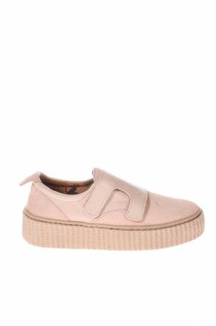 Dámske topánky  Australia Luxe, Veľkosť 37, Farba Ružová, Prírodná kožušina , pravá koža , Cena  74,37€