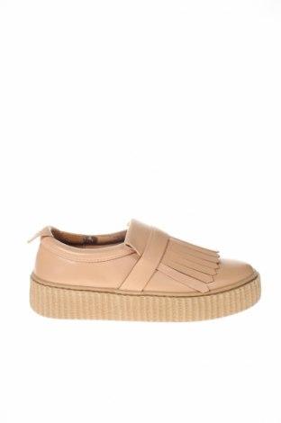 Dámske topánky  Australia Luxe, Veľkosť 38, Farba Béžová, Pravá koža , Cena  74,37€