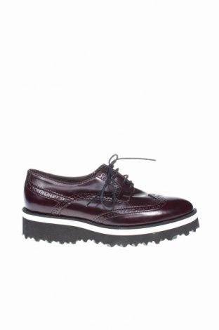 Dámske topánky  Bata, Veľkosť 36, Farba Fialová, Eko koža , Cena  35,63€