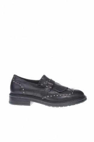 Dámske topánky  Bata, Veľkosť 39, Farba Čierna, Pravá koža , Cena  39,96€