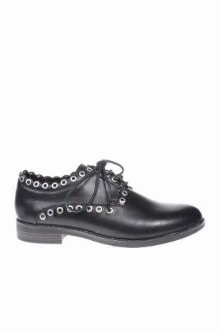 Dámske topánky  Bata, Veľkosť 39, Farba Čierna, Eko koža , Cena  33,03€