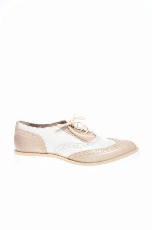 Dámske topánky  Bata, Veľkosť 38, Farba Biela, Pravá koža , Cena  36,37€
