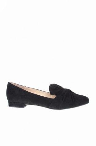 Γυναικεία παπούτσια Buffalo, Μέγεθος 40, Χρώμα Μαύρο, Φυσικό σουέτ, Τιμή 38,21€