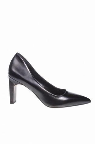 Dámske topánky  Elizabeth Stuart, Veľkosť 39, Farba Čierna, Pravá koža , Cena  41,71€